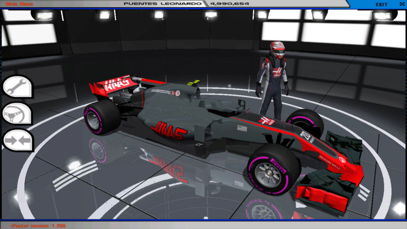 F1 Superleague Rfactor 2017 Rfacto18
