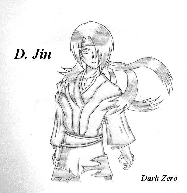 THW - Dos Hermanos 1.0 Jin12