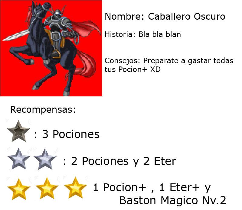 [RPG Maker 2k3] The Holy War 1.3 (3 horas jugables) Letrer10