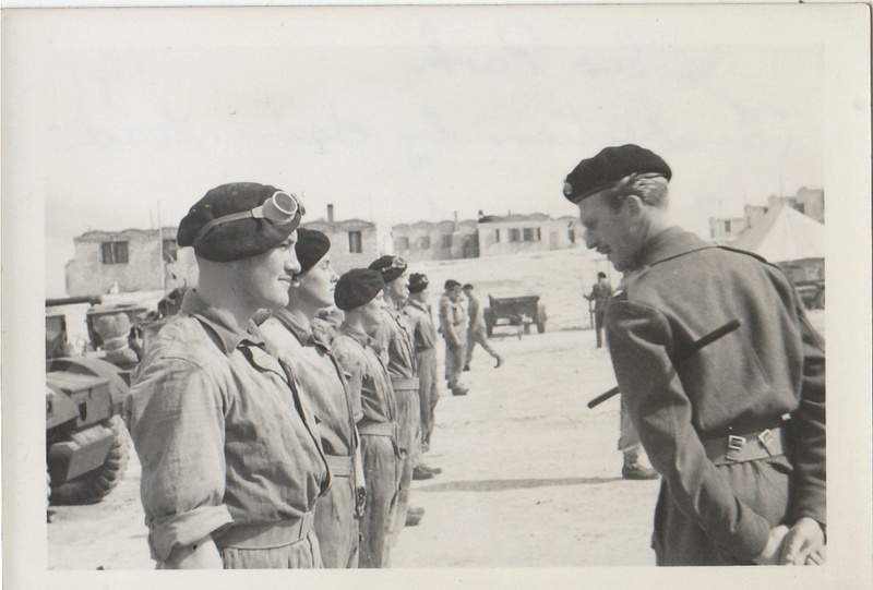 The Life Guards, 1945/6 - Page 3 49b10