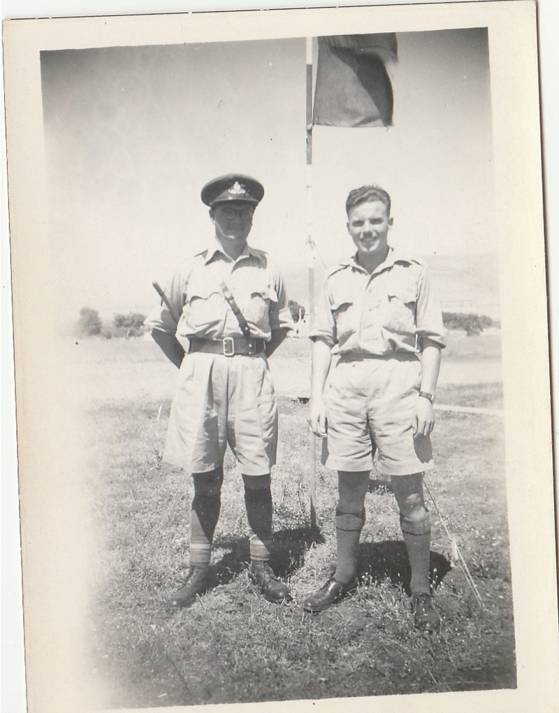 The Life Guards, 1945/6 - Page 3 7b12