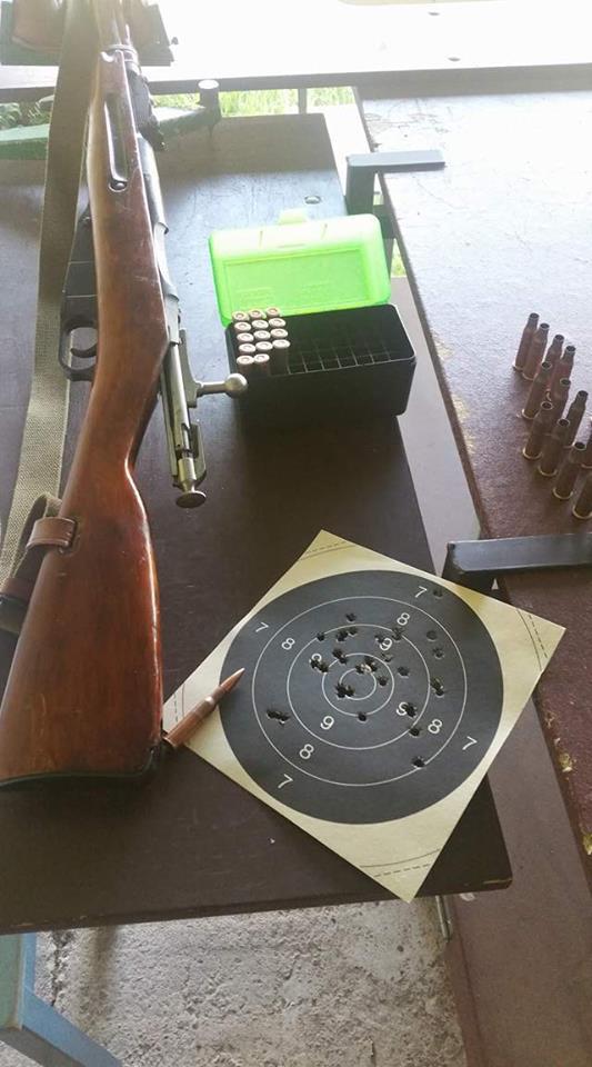 comparatif munitions de surplus chinoises / russes / manufacturées - Page 2 20706410