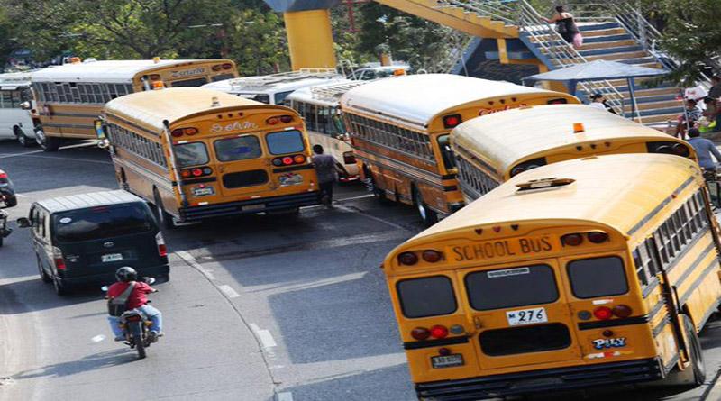 Nuevo movidon a la vista, seguridad al transporte publico a traves de COALIANZA Buses10
