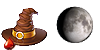 Sorcier né-moldu / Lycanthrope