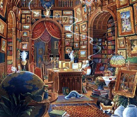 Técnicamente...la biblioteca de Hilda puede tener la respuesta Biblio10