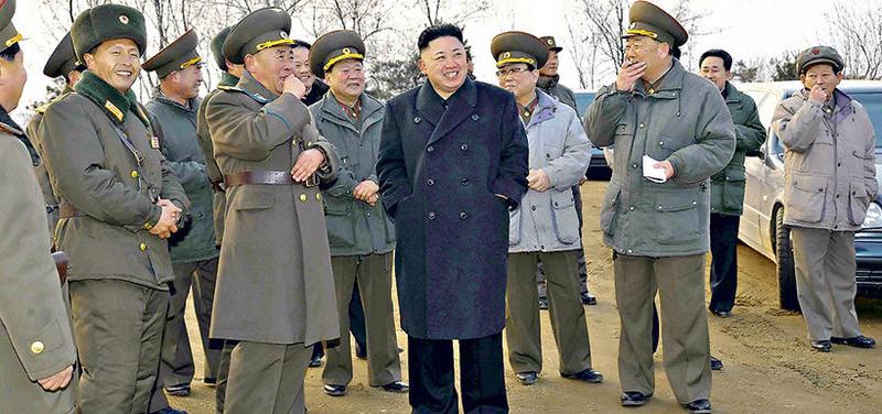 China anuncia el cierre de empresas Nor-Coreanas en territorio chino Kim_jo10