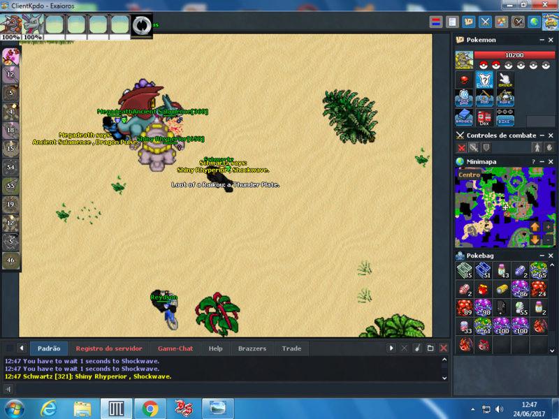 Lendarios matado por mim xD Raikoo11