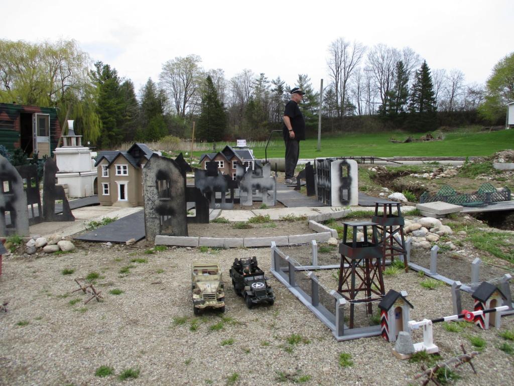 Video&Pics Battleday in Kitchener 5-11-111