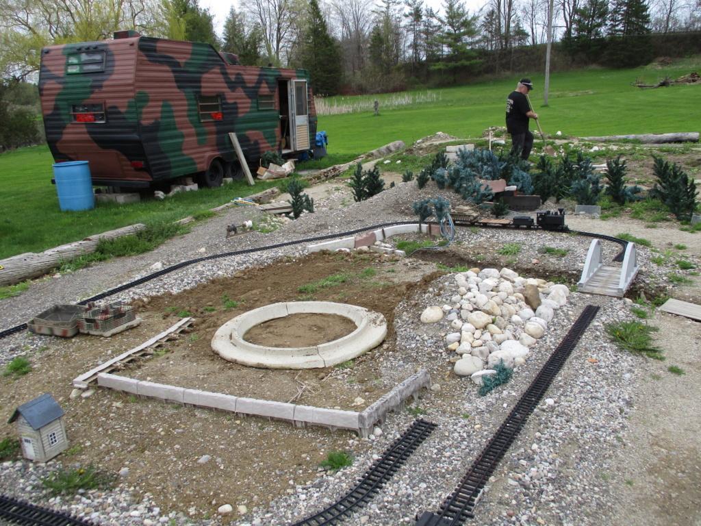 Video&Pics Battleday in Kitchener 5-11-114