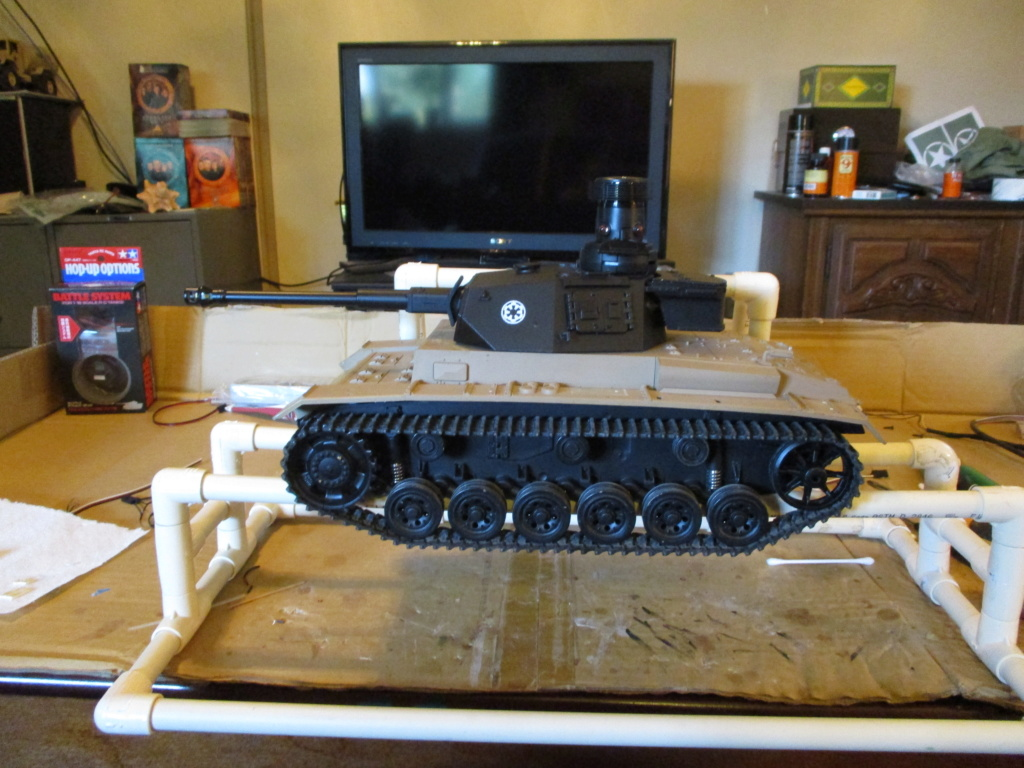 Imperial Panzer 8-14-111
