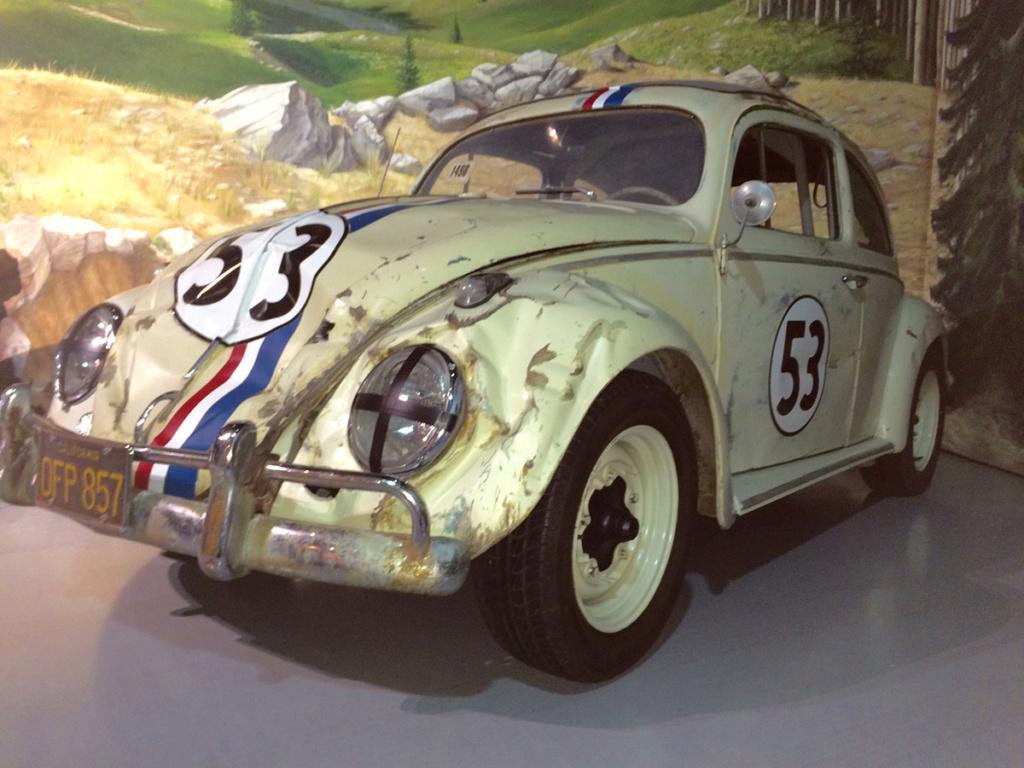 Snow Plowin Herbie10