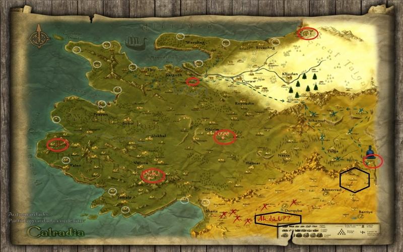 [CoEx] Guia general definitiva sobre los secretos y las misiones del mod 95rddc10