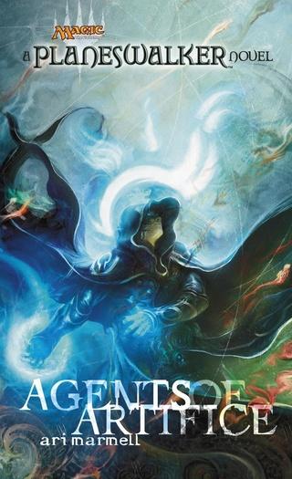 Novelas de otros planos: Ediciones de Lujo Agents10