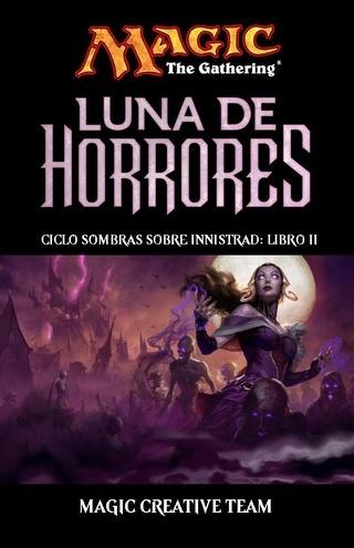 Novelas de otros planos: Ediciones de Lujo Luna_d10