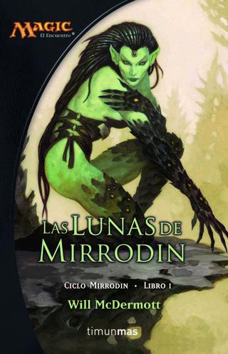 Novelas de otros planos: Ediciones de Lujo Lunas10
