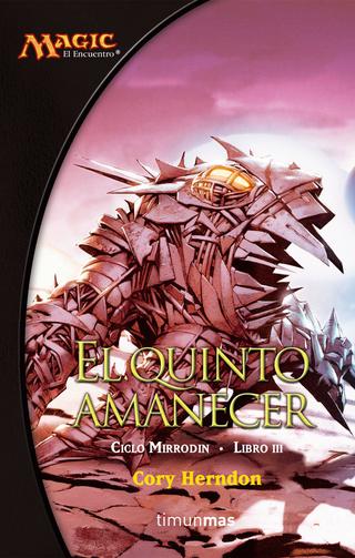 Novelas de otros planos: Ediciones de Lujo Quinto10