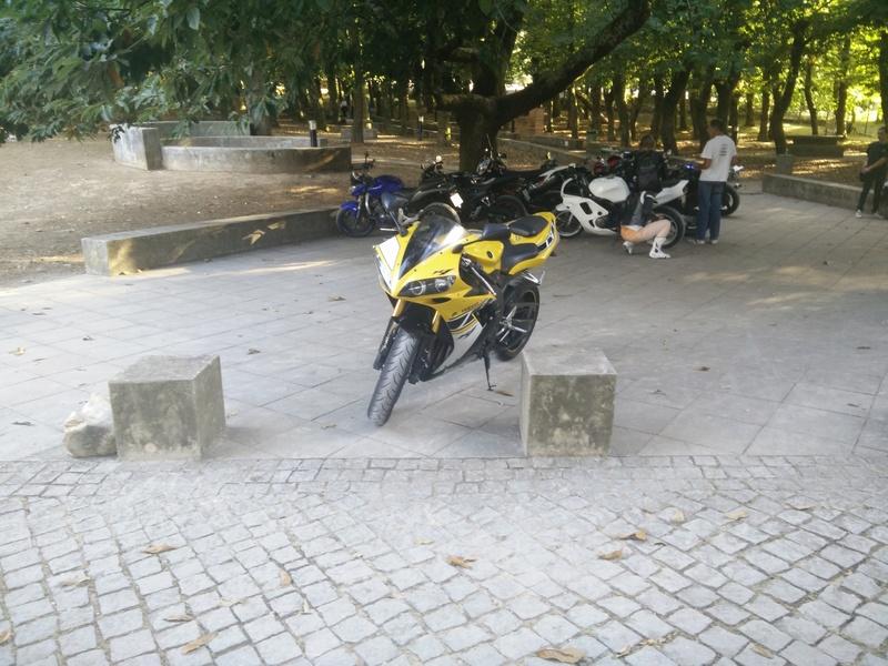 [CRÓNICA] - Voltinha à Serra de Montejunto - 120817 - Página 2 Camera10
