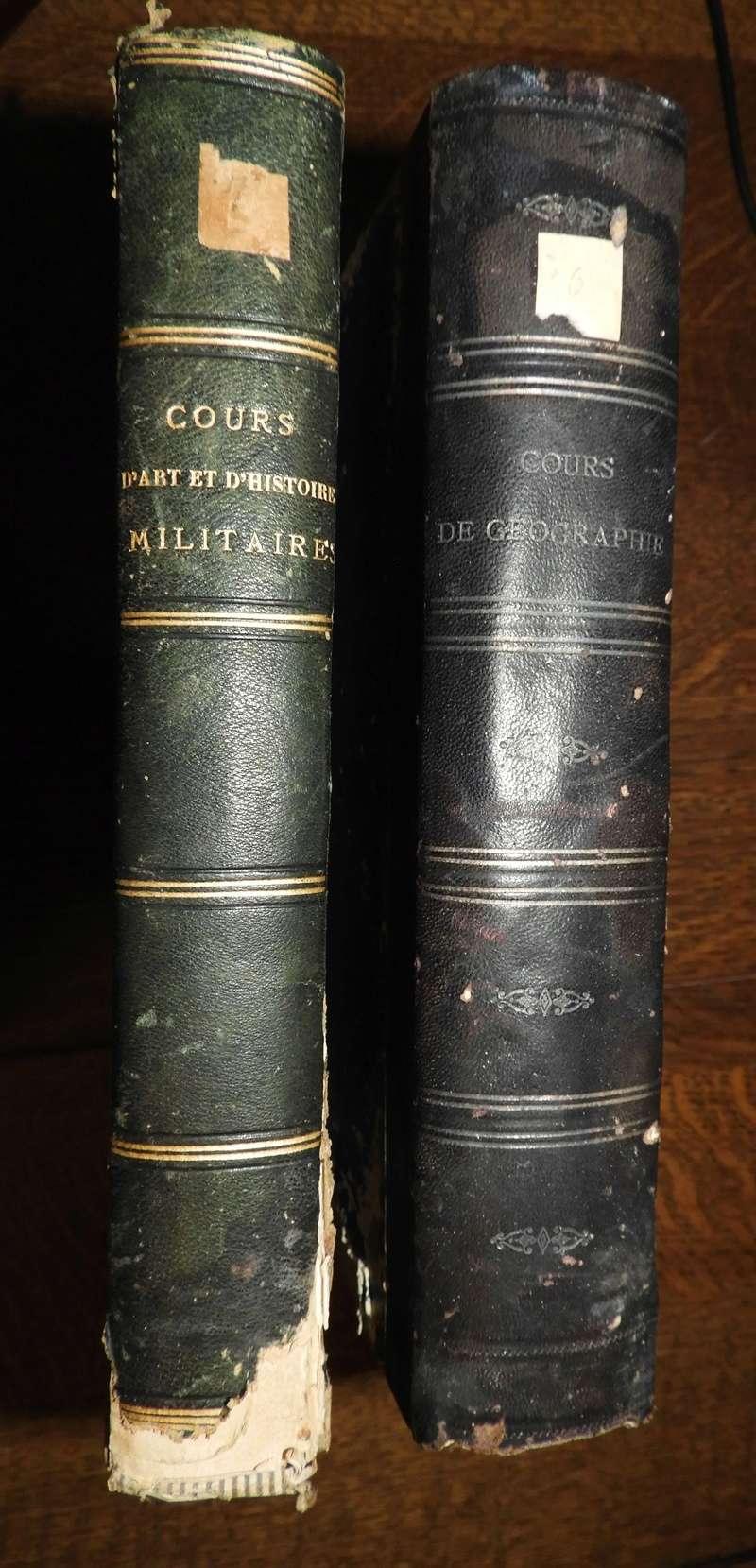 Un aperçu de ma collection de documents 1882a10