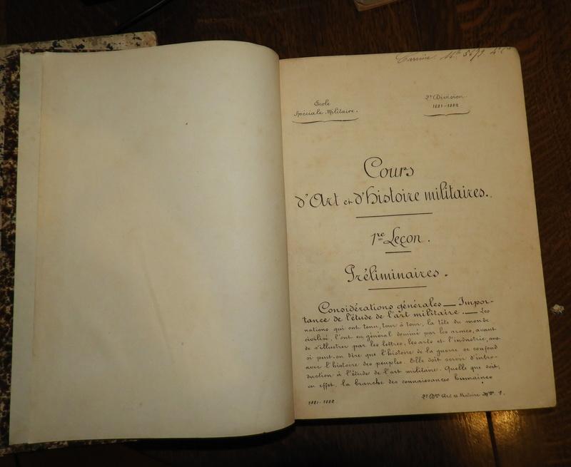 Un aperçu de ma collection de documents 1882c10