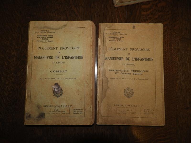Un aperçu de ma collection de documents 195110