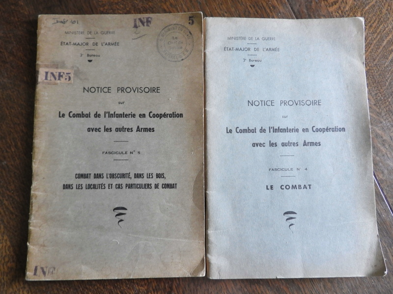 Un aperçu de ma collection de documents 195210