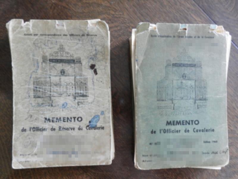Un aperçu de ma collection de documents 1958_110