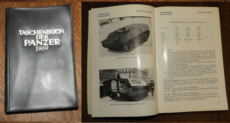 Un aperçu de ma collection de documents 196910