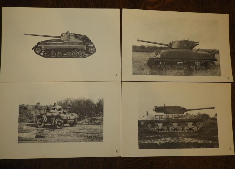 Un aperçu de ma collection de documents Dscn1910