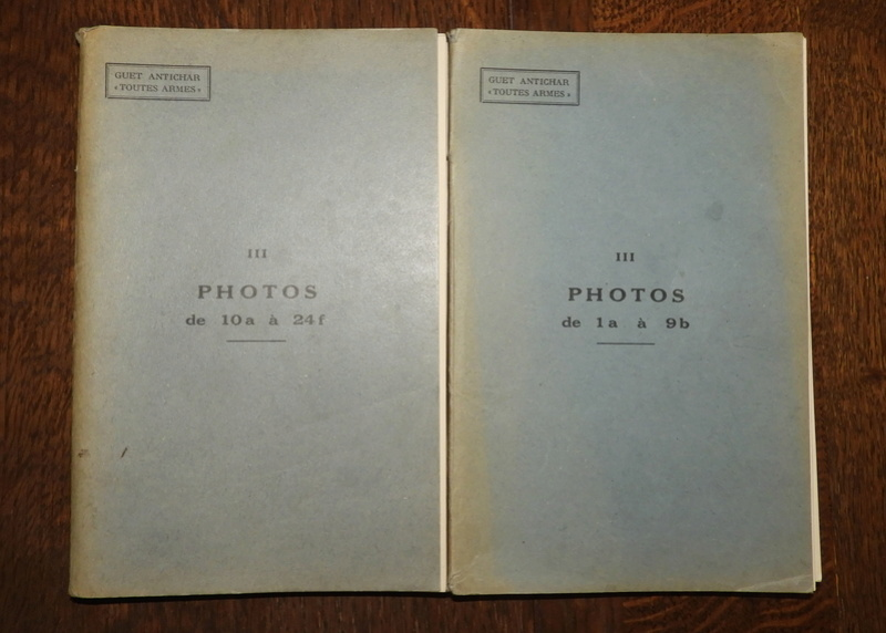Un aperçu de ma collection de documents Dscn1911