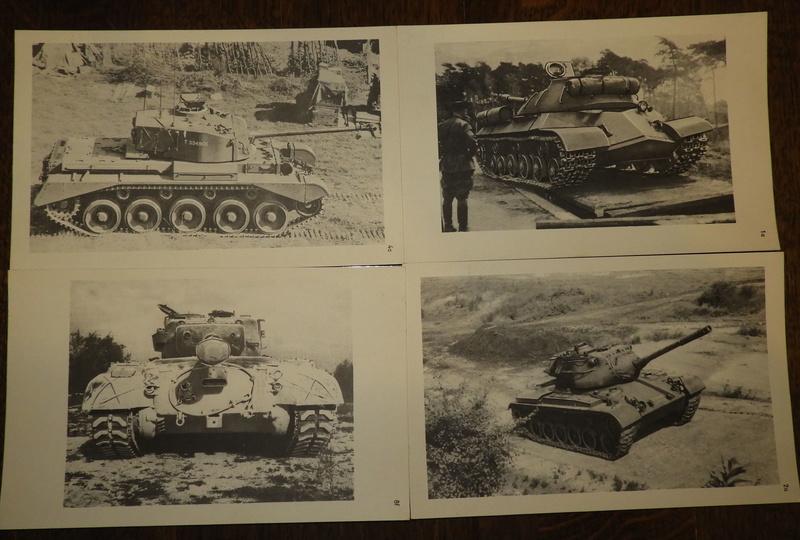 Un aperçu de ma collection de documents Dscn1912