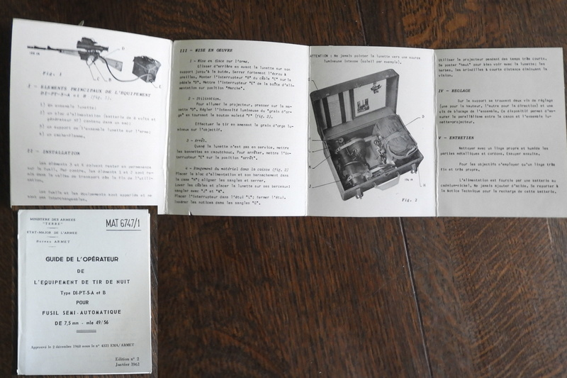 Un aperçu de ma collection de documents Dscn1914