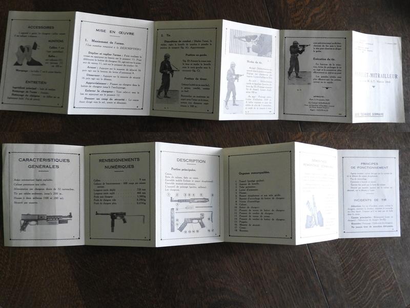Un aperçu de ma collection de documents Dscn1915