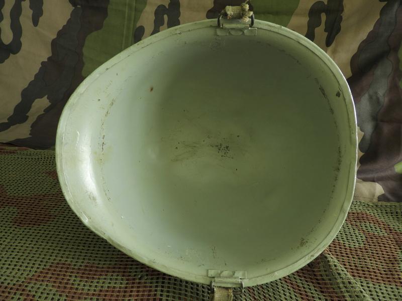 US M1 helmet Dscn2810