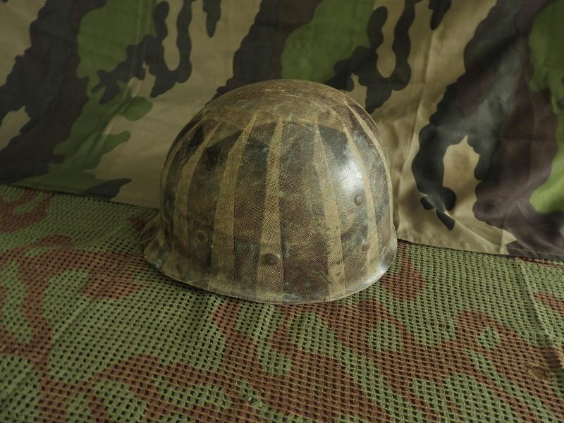 US M1 helmet Dscn2813