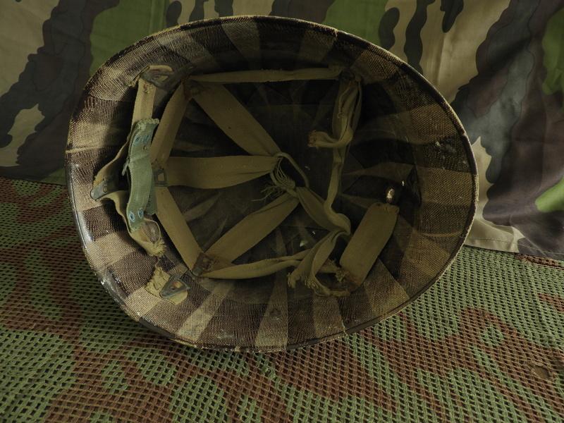 US M1 helmet Dscn2814