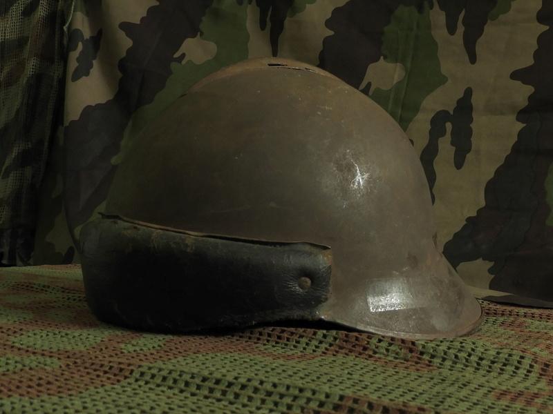 Casque mle 45 Armée de l'air Dscn2821