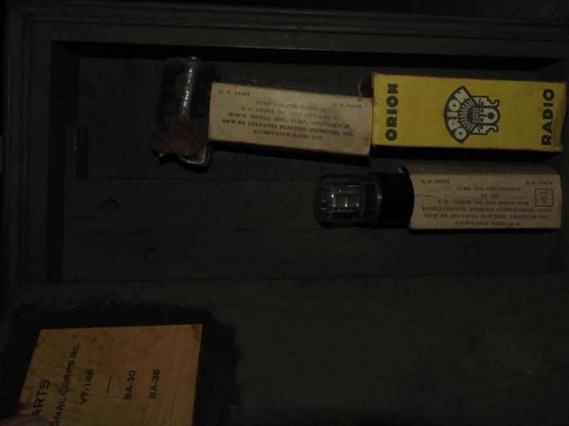 Détecteur de mine SCR625 Dscn2910