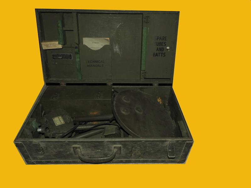 Détecteur de mine SCR625 Dscn2911