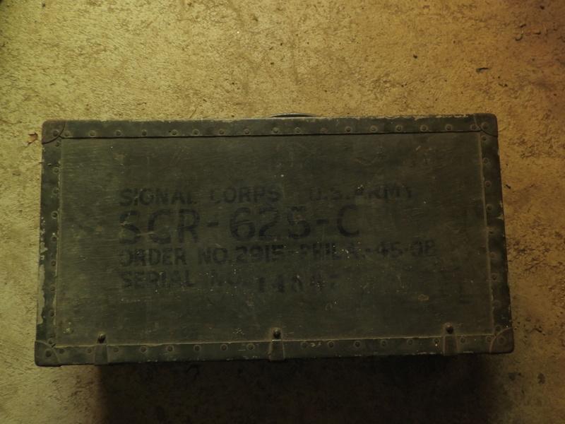 Détecteur de mine SCR625 Dscn2912