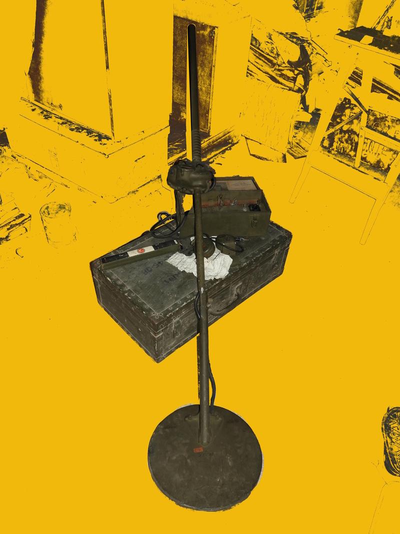 Détecteur de mine SCR625 Dscn2913