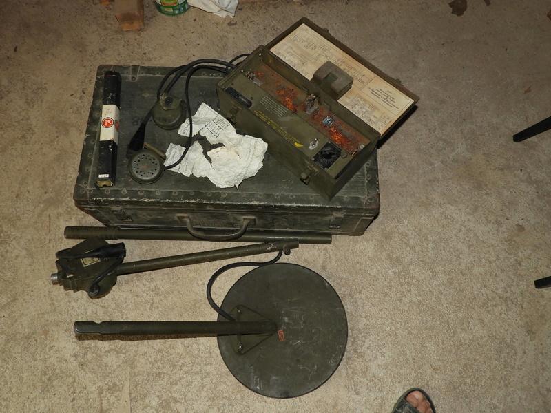 Détecteur de mine SCR625 Dscn2915