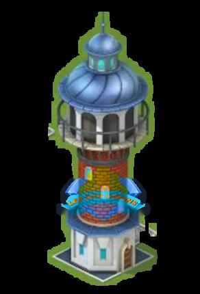 Le château eau