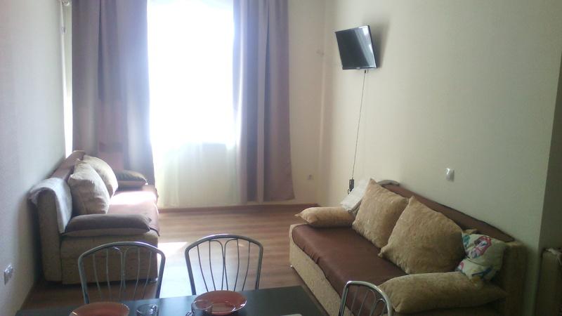 Сдам свою Студию в Резиденции Утриш Img_2010