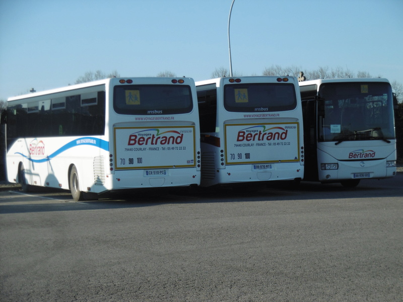 Groupe BERTRAND  (partie 1) Bertra23
