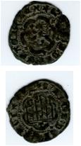 Blanca de Enrique III de Castilla 1390-1406 Toledo. Sin_ty10