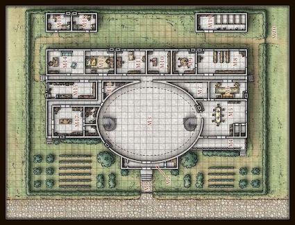 Présentation de la Maison Lamarzelle Fa3dca11