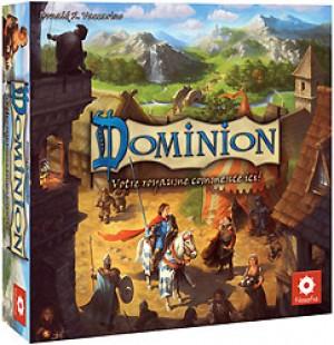 <Vente> Dominion, le jeu de cartes 02603710