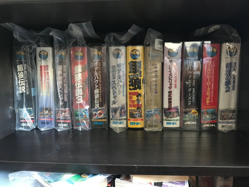 Ma collection SNK Img_4410