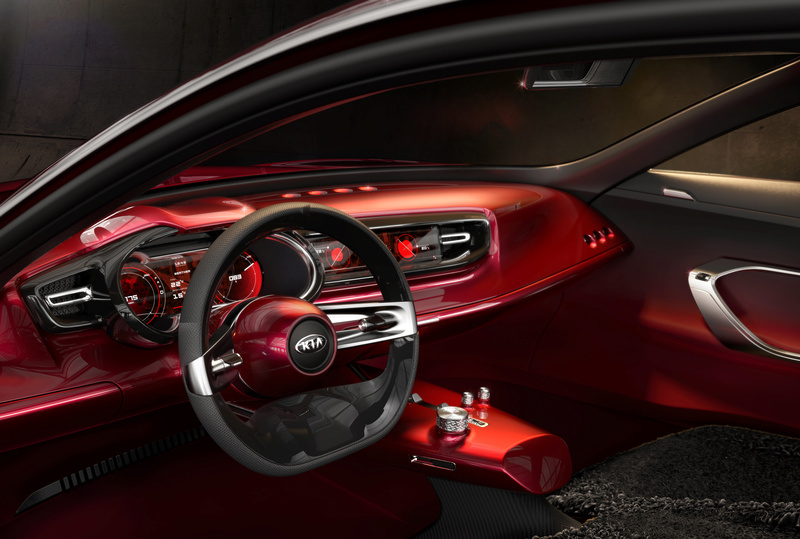 Kia Proceed Concept Procee12