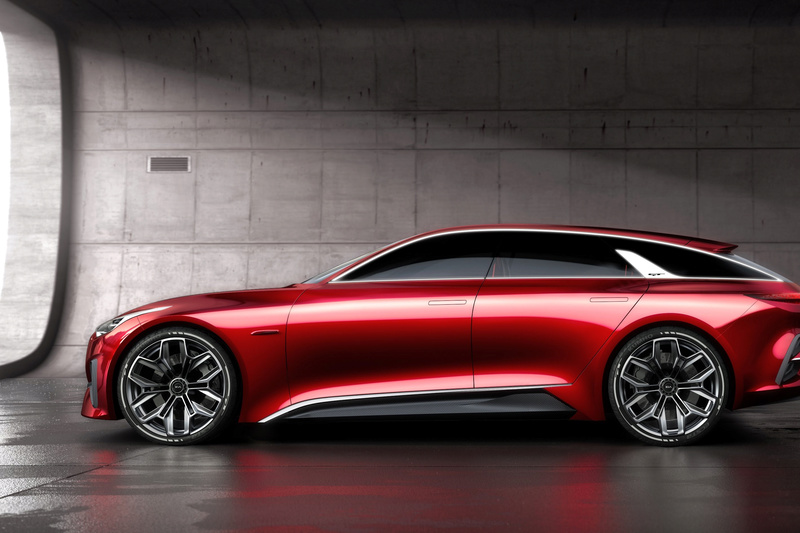 Kia Proceed Concept Unname13